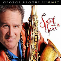 George Brooks Summit: Spirit and Spice