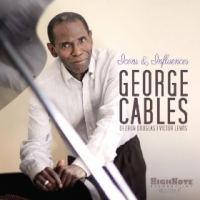 Album Icons and Influences by George Cables