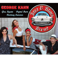 George Kahn: Jazz & Blues Revue