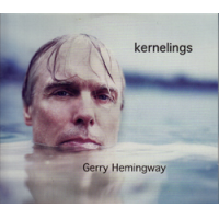 Album Kernelings by Gerry Hemingway