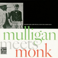 "Read ""Gerry Mulligan & Thelonious Monk: Mulligan Meets Monk"" reviewed by C. Michael Bailey"