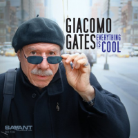 Album Everything Is Cool by Giacomo Gates
