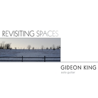 Revisiting Spaces by Gideon King