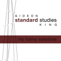 Album My Funny Valentine by Gideon King