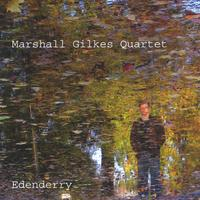 Album Edenderry by Marshall Gilkes