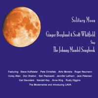 Ginger Berglund and Scott Whitfield: Solitary Moon