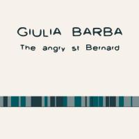 The Angry St.Bernard by Giulia Barba