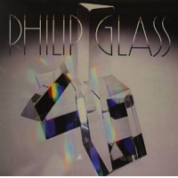 Album Glassworks by Philip Glass