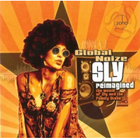 Album Sly Reimagined by Jason Miles