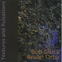 """Bob Gluck & Aruan Ortiz: """"Textures And Pulsations: CD Release Concert"""