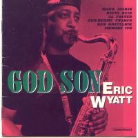 GOD SON / Eric Wyatt