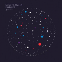 Album Fanfares by GoGo Penguin