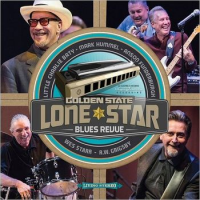"Read ""Golden State Lone Star Blues Revue"" reviewed by James Nadal"