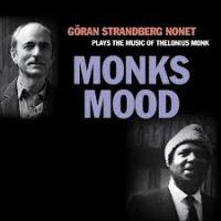 Goran Strandberg Nonet: Monks Mood