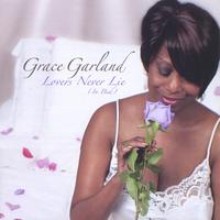 Album Lovers Never Lie (In Bed) by Grace Garland