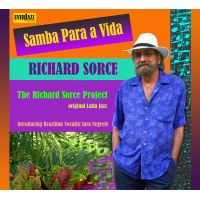 "Read ""Samba Para a Vida"" reviewed by Edward Blanco"
