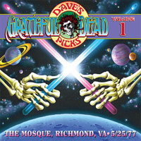 Grateful Dead: Dave's Picks Vol. 1