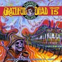 Grateful Dead Dave's Pick's Volume 15