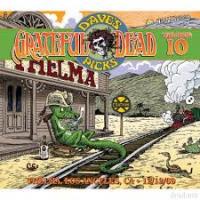 Grateful Dead: Grateful Dead: Dave's Picks Volume 10 Thelma, Los Angeles CA 12/12/1969