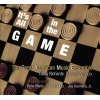 "Read ""It's All in the Game"" reviewed by Jack Bowers"