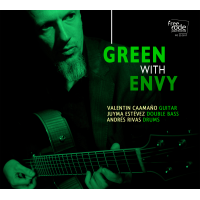 "Read ""Green With Envy"" reviewed by James Nadal"