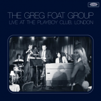 "Read ""The Greg Foat Group Live at The Playboy Club, London"""