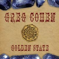 Greg Cohen: Golden State