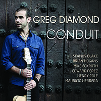 Album Conduit by Greg Diamond