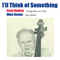 Greg Nathan: I'll Think Of Something