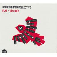 Album Flat / Sikvidek by Grencsó Open Collective