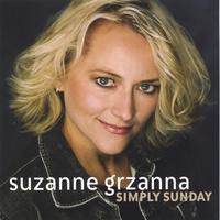 Album Simply Sunday by Suzanne Grzanna