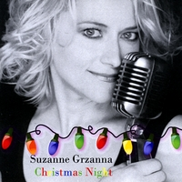 Album Christmas Night by Suzanne Grzanna