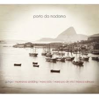 "Read ""Porto da Madama"" reviewed by Budd Kopman"