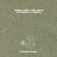 Elephant Wings by Gunhild Seim