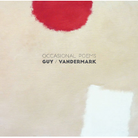 Barry Guy / Ken Vandermark: Occasional Poems