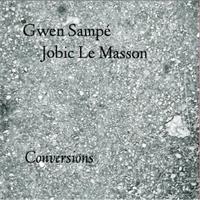 Album Conversions by Gwen Sampé