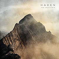 "Read ""Haken: The Mountain"" reviewed by John Kelman"