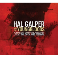Album Live At The Cota Jazz Festival by Hal Galper