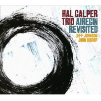Album Airegin Revisited by Hal Galper