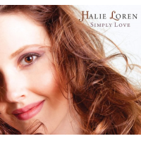 Halie Loren: Simply Love