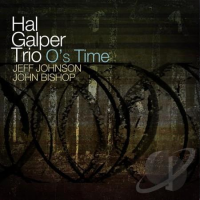 Album O's Time by Hal Galper