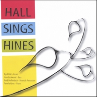 "Read ""Hall Sings Hines"" reviewed by Gabriel Medina Arenas"
