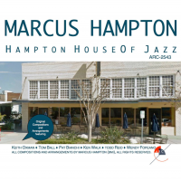 Marcus A. Hampton: Hampton House of Jazz
