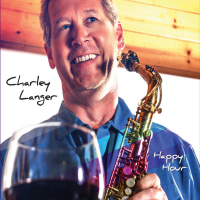 Album Happy Hour by Charley Langer