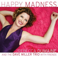 "Read ""Happy Madness"" reviewed by"