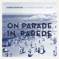 Harris Eisenstadt: On Parade In Parede