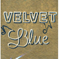 "Read ""Velvet Blue"" reviewed by Mark Corroto"