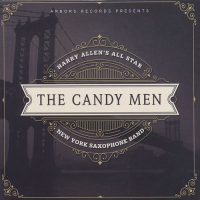 "Read ""The Candy Men"""