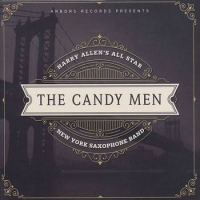 Album The Candy Men by Harry Allen