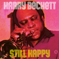 Album Still Happy by Harry Beckett